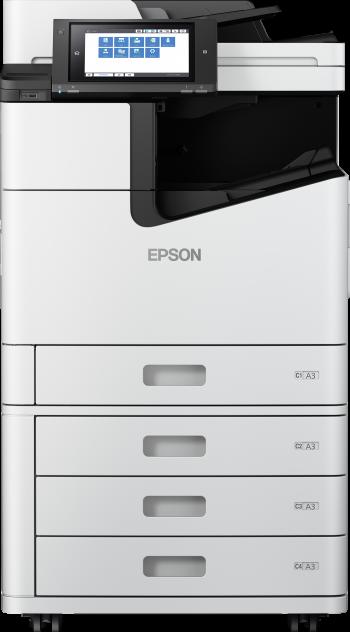 Epson WorkForce Enterprise