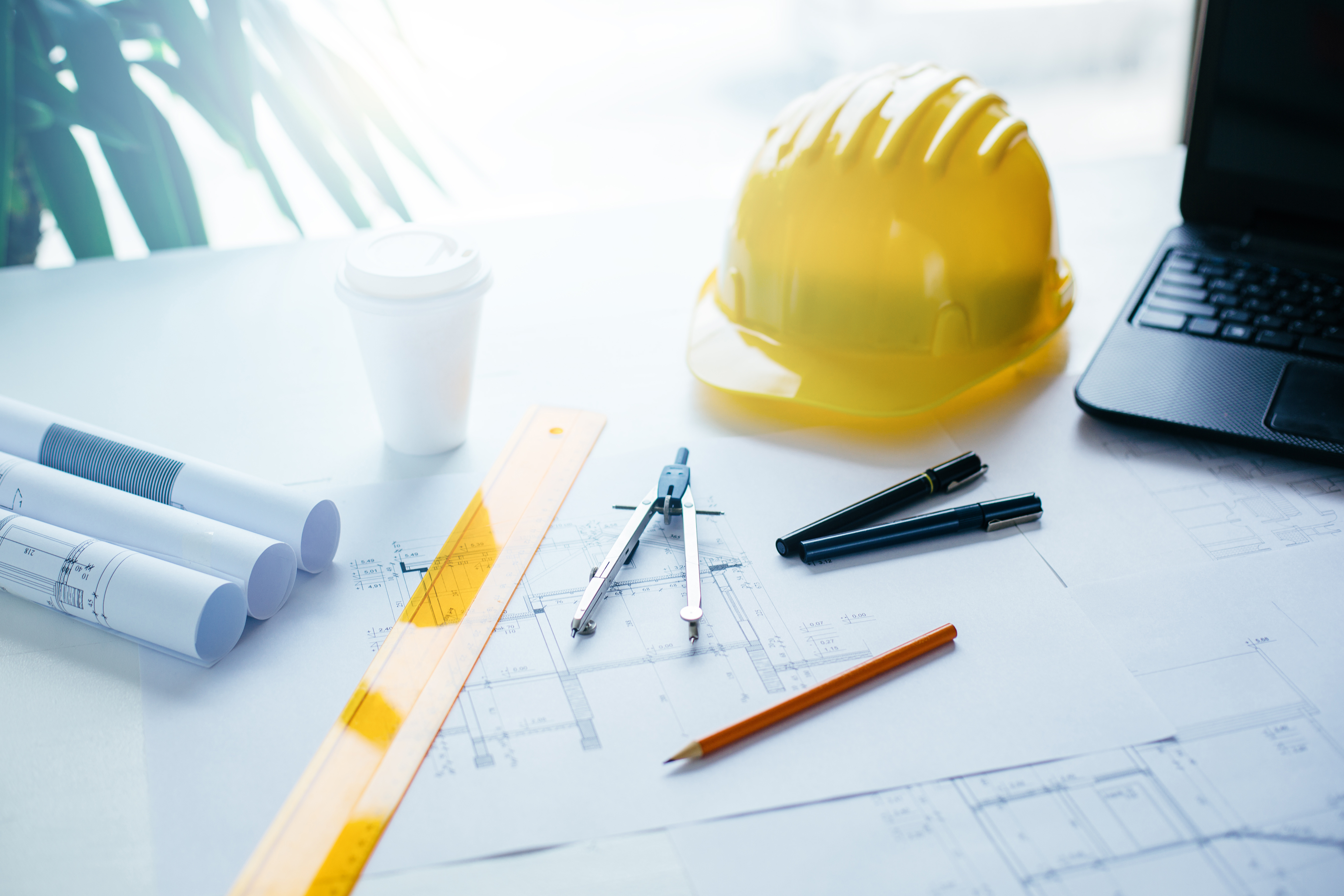 Managed Services for the Construction Industry