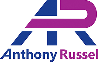 Anthony Russel Logo
