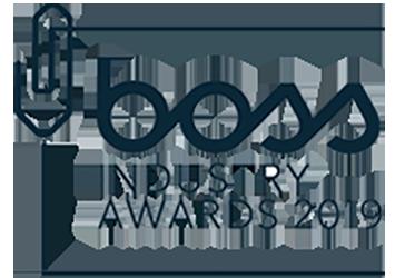 BOSS Industry Awards 2019