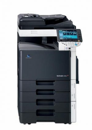 Refurbished Printers & Copiers