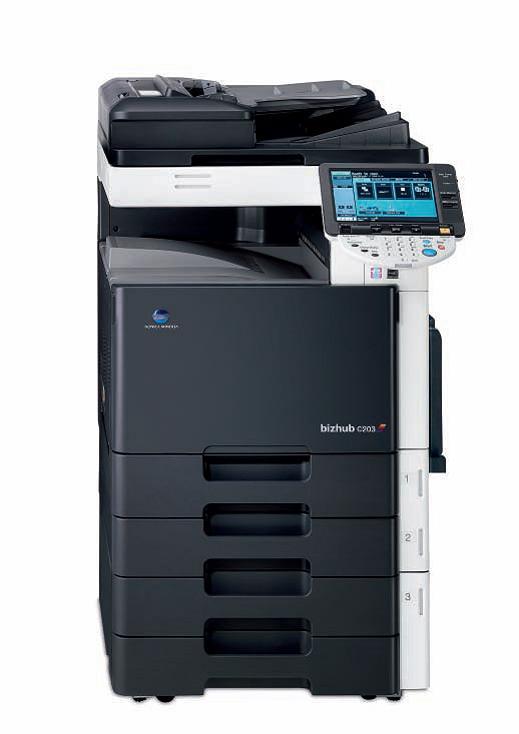 Refurbished Printers & Copiers
