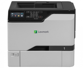 Lexmark C4150 printer