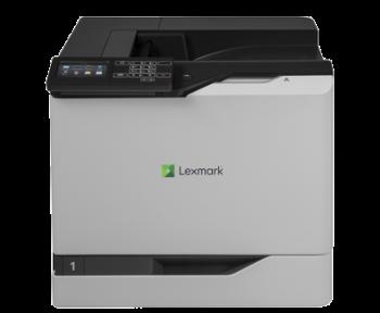 Lexmark C6160 printer