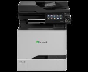 Lexmark XC4150 printer