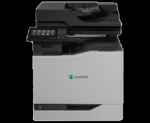 Lexmark XC6152de