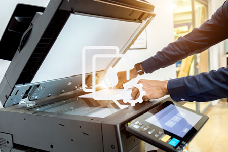 EBM Managed Print