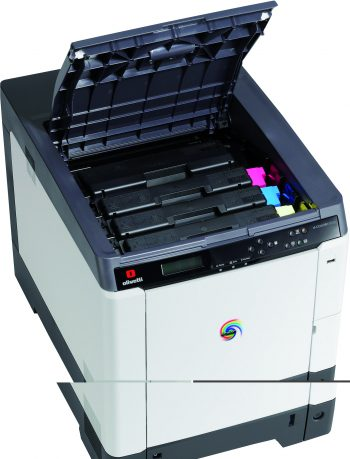 Olivetti PG L2130 & PG L2135 - Low Running Cost