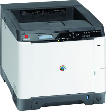 Olivetti PG L2130 & PG L2135 - Colour A4 Printer