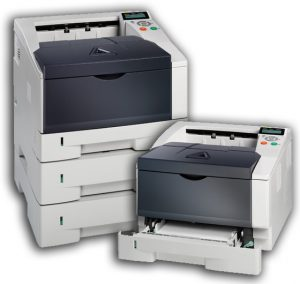 Olivetti PG L2130 & PG L2135 - Ideal for Medium to Large Workgroups