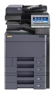 UTAX Multifunction Printers