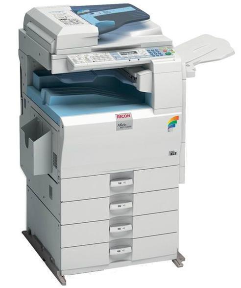 Colour Printers & Photocopiers