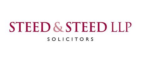 Logo - Steed & Steed LLP