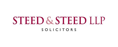 Logo - Steed & Steed LLP