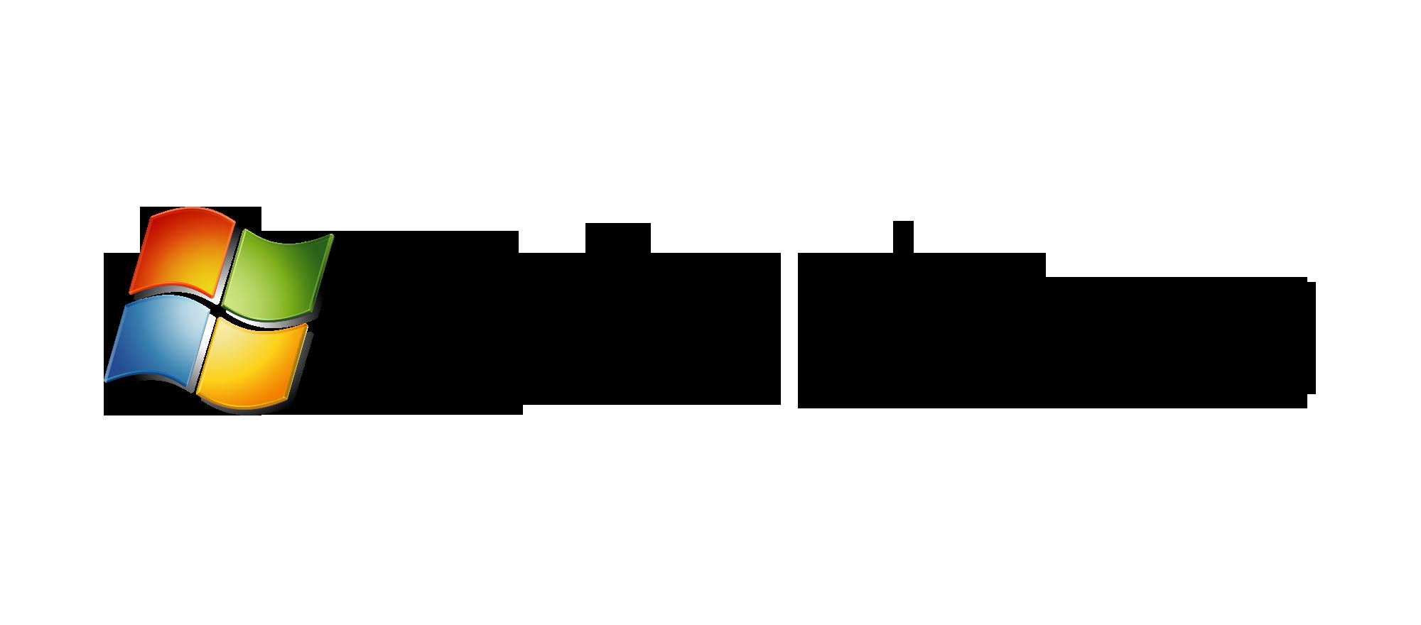 Windows Logo - Download Remote Support