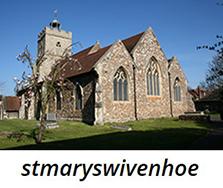 Wivenhoe St Marys